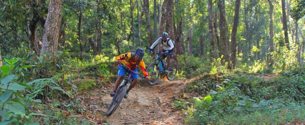 Bike-Downhill