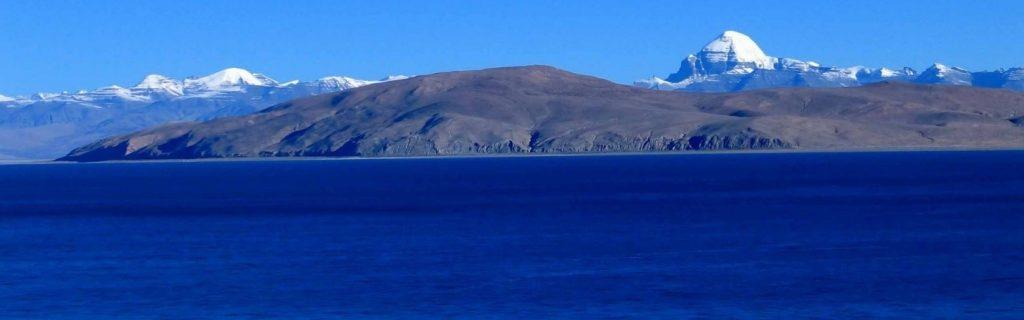 Manasarovara Lake
