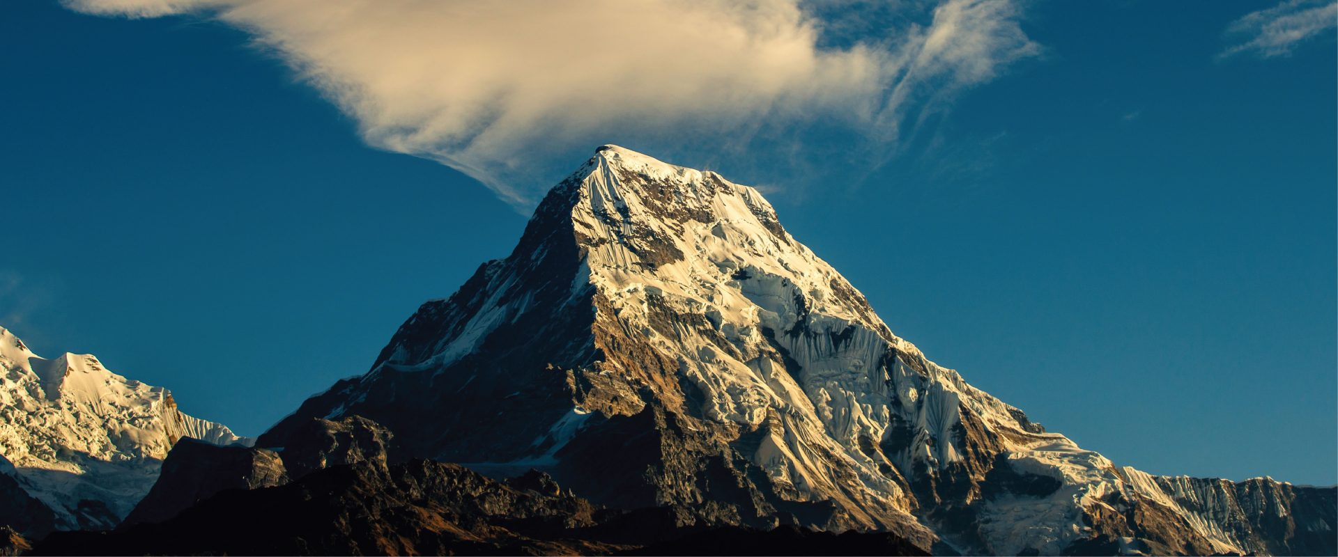 Trekking, Tours and Adventures in Nepal!