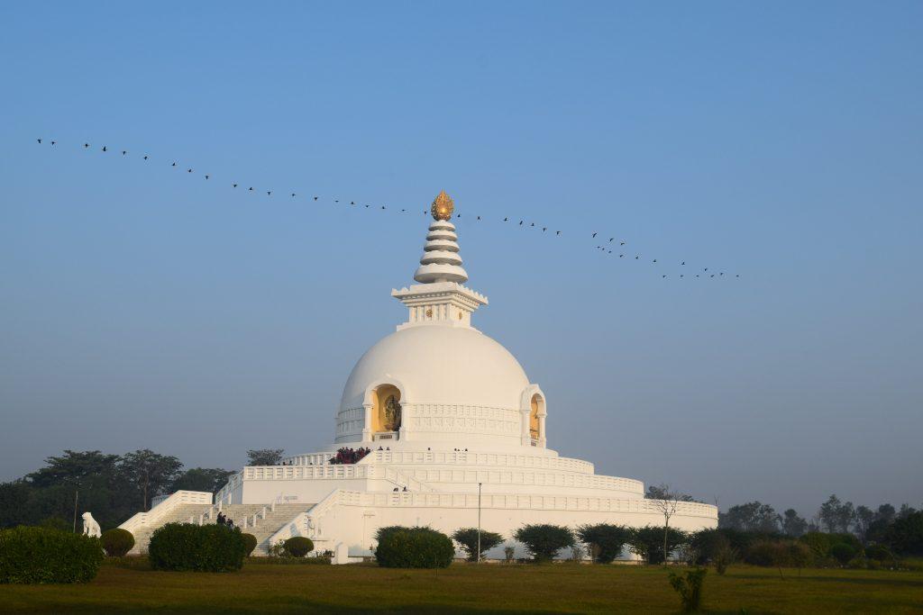 stupa-4077955