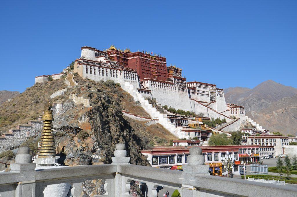 tibet-895493_1920