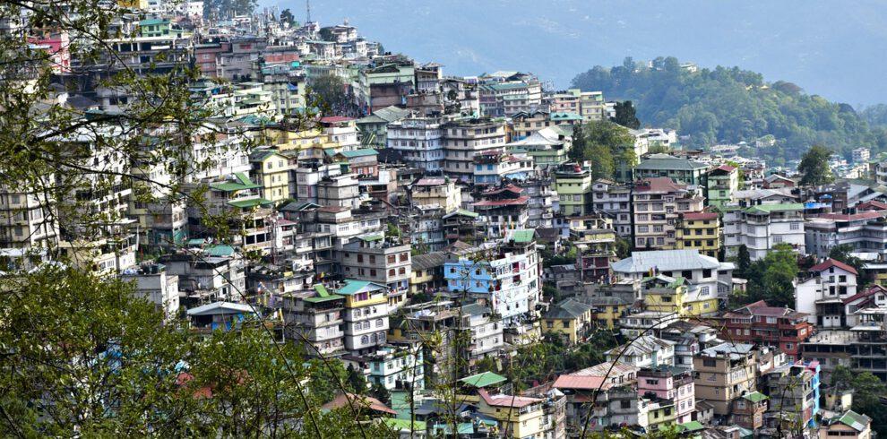 Gantok, Sikkim