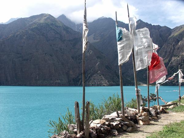 Fuksundo Lake2